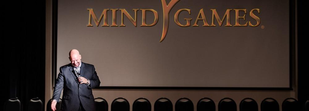 College hypnotist does interactive shows.